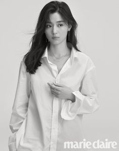 Jun ji hyun for Stonehenge (Marie Claire Korea Korean Actresses, Asian Actors, Actors & Actresses, Marie Claire, Korean Beauty, Asian Beauty, Asian Woman, Asian Girl, Jun Ji Hyun Fashion