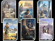 These covers are lovely! I think I prefer them to the American covers, actually.