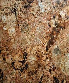 Niagra Gold granite countertops