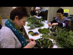 Workshop Paasstukjes maken - YouTube