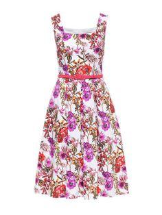 Zaylee Floral Dress