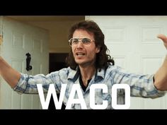 'WACO' Official Revelations Trailer Starring Michael Shannon & Taylor Kitsch | Paramount Network - YouTube