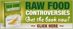 Fruit sugar and blood sugar spikes- MYTH-Raw Food Controversies Book