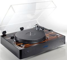 THORENS TD550 AS309S  Listino ufficiale €.14.000,00