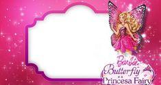 Barbie ve kelebek seven prenseslere özel ücretsiz parti seti ile bugün sizlerleyim. Ü cretsiz yükleyebileceğiniz bu parti setini satma... Barbie, Fairy, Butterfly, Frame, Decor, Picture Frame, Decoration, Decorating, Frames