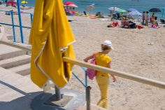 Have a look at this Series Cocody Sun by Enrico Markus Essl via photographicmuseum.com Street Photography, That Look, Sun, Beach, Fashion, Moda, The Beach, Fashion Styles, Beaches