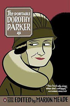 Dorothy Parker D2ccb7ac1012835bab57a6612a47d442