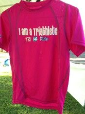 For parents interested in youth fitness and children interested in having fun, try out a kid's triathlon with TRI 4 Kids of Rocklin, CA. Short Outfits, Kids Outfits, Kids Triathlon, Triathlon Clothing, Looks Great, Youth, Suits, Clothes For Women, Tank Tops