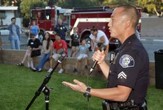 After completing law enforcement courses and stepping into your first role as a police officer, it's important to remember that one of the best aspects of any good police officer is their ability to communicate.