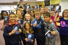 Kolling Elementary School third graders receive dictionaries from St. John Lions Club