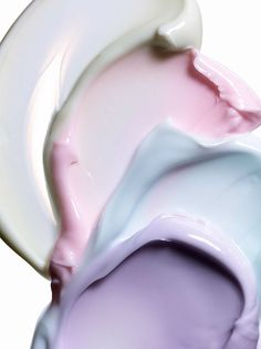 TEXTURES – COSMETICS. Client: Oriflame Cosmetics. Photography Svend Lindbaek…