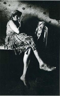 Josef Koudelka – Gypsies