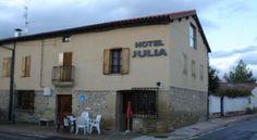 Hotel Julia - 1 Sterne #Hotel - EUR 32 - #Hotels #Spanien #Ribabellosa http://www.justigo.com.de/hotels/spain/ribabellosa/julia-rivabellosa_13986.html