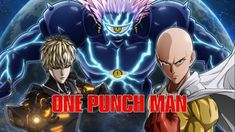 New game comes to the famous anime and manga series One-Punch Man. With the new game video published, we get an Bandai Namco Entertainment, Game Guide, One Punch Man, News Games, Xbox One, Techno, Playstation, Entertaining, Manga