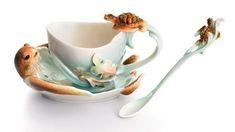 Teacup!