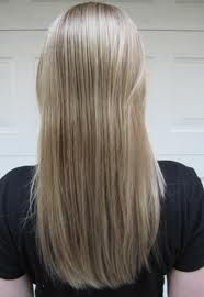Next hair style that I am going for long, beautiful, and natural.....now no more dying it!