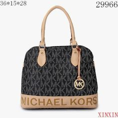 Michael Kors Chain Large Coffee Totes Is Favored By Huge Number Of Customers Around The World!