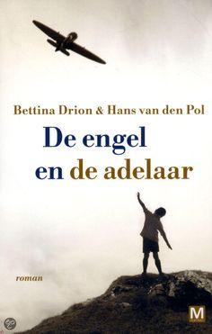 Een mooi geschreven boek wat zich deels in de oorlog en deels in de 21 e eeuw afspeelt. Zeker een aanrader!