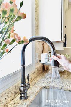 36 best kitchen faucets images on pinterest kitchen faucets rh pinterest com