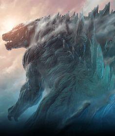 Godzilla Filius Earth