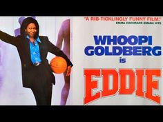 Starring Whoopi Goldberg in Eddie full movie comedy sport basketball