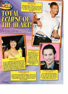 Kellan Lutz teen magazine pinup clipping Calvin Klien boxers Popstar  Twilight