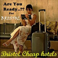 Bristol is most stunning place of the South #England. It is vibrant city with all joy. This city has something for everyone. If you are planning a trip for Bristol, then you have to visit our web portal to book Bristol Cheap hotels.