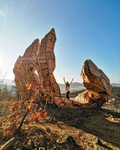 Bushcraft, Hungary, Glamping, Places To Visit, Nature, Travel, Instagram, Naturaleza, Viajes