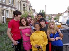 skins, sid, and cassie image Cassie Skins, Skins Uk, Best Tv Shows, Movies And Tv Shows, Skins Generation 1, Aesthetic Indie, Rich Kids, Coming Of Age, Movie Tv