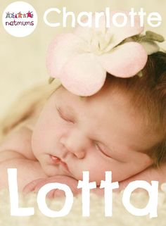 Baby names with the cutest nicknames baby names for girls Names With Nicknames, Cute Nicknames, Baby Names And Meanings, Names With Meaning, Charlotte Name, Native American Children, Women Names, Hipster Outfits, Baby Girl Names