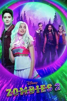 Watch your favorite Disney Junior, Disney Channel and Disney XD shows on DisneyNOW! See a list of TV shows, watch full episodes, video clips and live TV! Disney Original Movies, Disney Channel Original, Film Disney, Disney Movies, Disney Songs, Disney Pixar, Film Zombie, Zombie Movies, Zombie 2
