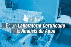 Le orientamos en la definición de los parámetros que necesita analizar de acuerdo a sus necesidades particulares y también en la interpretación de sus resultados analíticos. www.hidrolab.mx