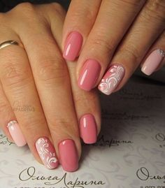 What Christmas manicure to choose for a festive mood - My Nails Classy Nails, Stylish Nails, Trendy Nails, Cute Nails, Fabulous Nails, Perfect Nails, Gorgeous Nails, Acrylic Nail Designs, Nail Art Designs