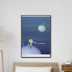 The Little Prince/wall decoration/interior