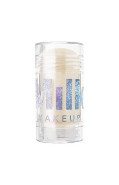 MMU EXCLUSIVE! Show off ur pride with this limited edition rainbow glitter highlighter benefitting The Lesbian, Gay, Bisexual