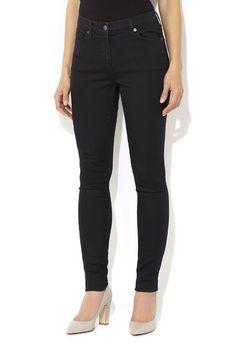 Black Owen Stretch Pocket Jean #MyChristmasStory