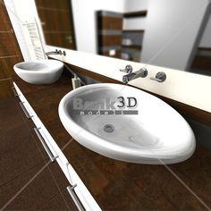 Modele 3d -