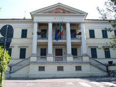 Villa Ferraioli - Albano Laziale