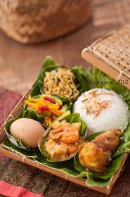 Thai Food Menu, Asian Recipes, Healthy Recipes, Indonesian Cuisine, Malaysian Food, Weird Food, Food Decoration, Food Packaging, Food Design