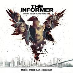 The Informer, Directed by Andrea Di Stefano. With Ana de Armas, Rosamund Pike, Joel Kinnaman, Clive Owen. An ex-convict working undercover intentionally gets himself incarcerated again in order to infiltrate the mob at a maximum security prison. Films Netflix, Films Hd, John Wick, Clive Owen, Streaming Hd, Streaming Movies, Green Street Hooligans, Venom Film, Thriller