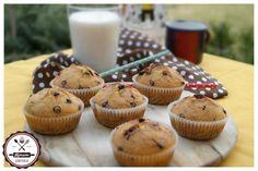 Nálunk a gyerekek kedvence lett, ha heti sütnék is kevés lenne. Mini Cupcakes, Muffin, Breakfast, Food, Meal, Morning Coffee, Essen, Muffins, Meals