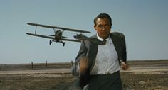 North by Northwest - Alfred Hitchcock (1959)