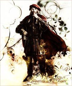 Leonardo da Vinci (Assassin's Creed II)