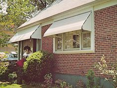 Charming 12 Places To Buy Aluminum Awnings   Including From Three Companies In  Business Since 1946, 1947 And 1948