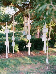 15 idées très ingénieuses pour votre mariage en plein air ! - Amelia Johnson Photography