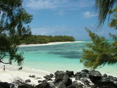 Pereybere, Mauritius  My favourite beach and the best holiday I have ever been on!!!