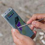 Samsung kicks off Galaxy Note 7 exchange program in the UK