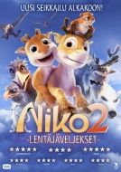 Niko 2 - Lentäjäveljekset - DVD - Elokuvat - CDON.COM tätä toivon enemmän kuin ykköstä :D