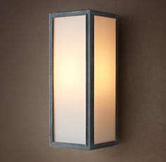 Outdoor Sconce.  Various Sizes
