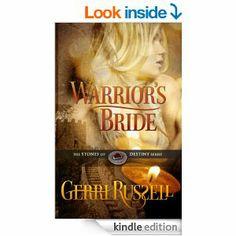 "(By 2X Golden Heart Award-Winning Author Gerri Russell! Fresh Fiction: ""A captivating, heartfelt love story born of strength, survival and eternal trust..."")"